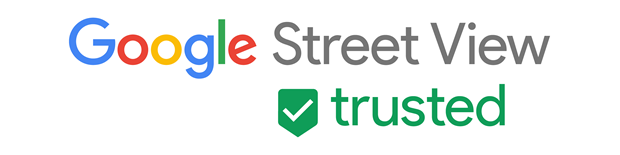 street view trusted